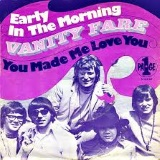 Early In The Morning - Early In The Morning (1969)