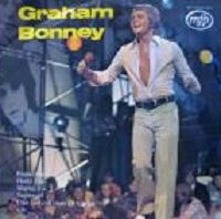 Papa Joe - Graham Bonney (1972)