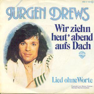 Wir zieh'n heut' Abend auf's Dach - Heute (1978)