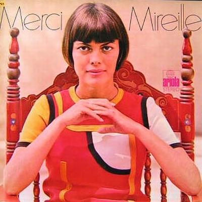Es geht mir gut, Cheri - Merci, Mireille (1970)