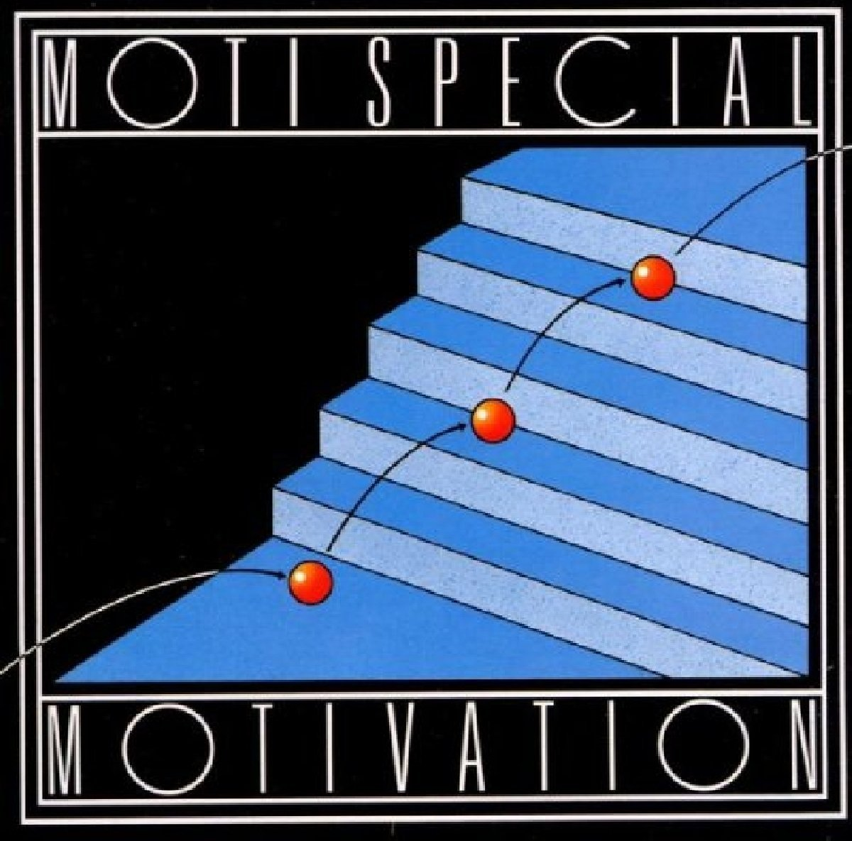 Cold Days, Hot Nights - Motivation (1985)