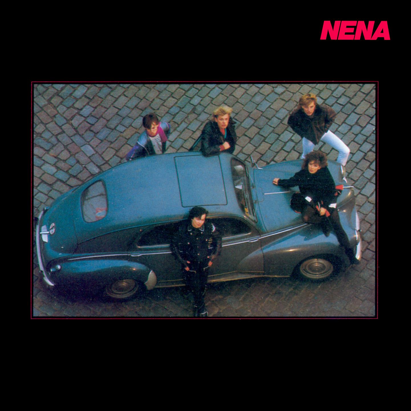 Leuchtturm - Nena (1983)