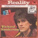 Reality - Reality (1981)