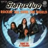 Rockin' All Over The World - Rockin' All Over The World (1977)