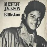 Billie Jean - Thriller (1983)