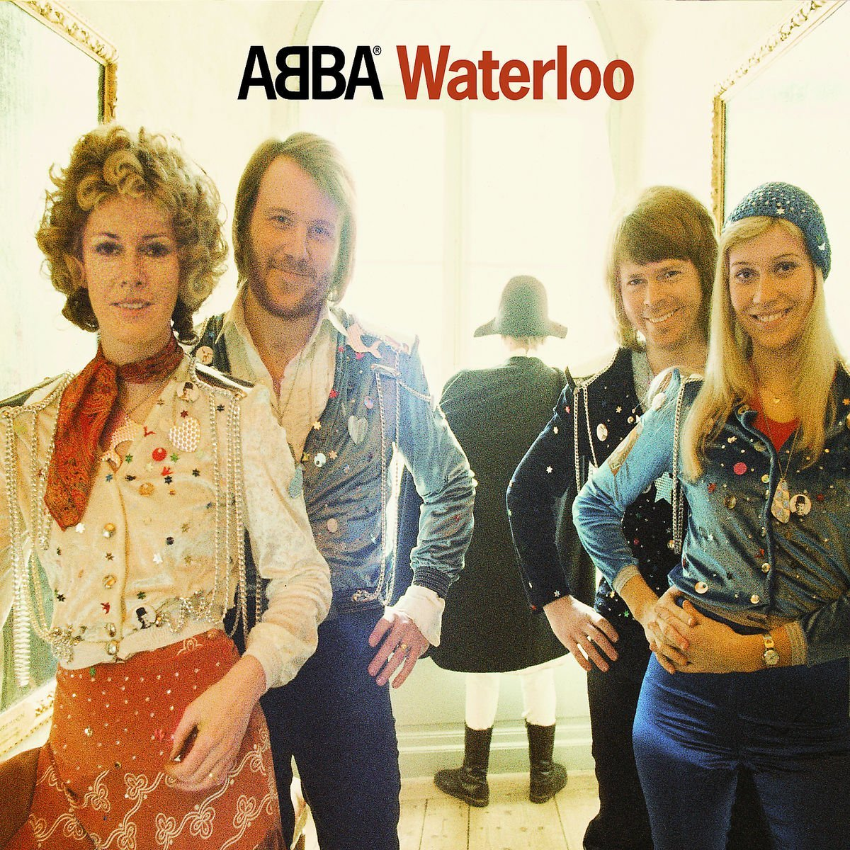 Waterloo - Waterloo (1974)