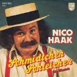 Schmidtchen Schleicher - Nico Haak präsentiert: Schmidtchen Schleicher (1976)